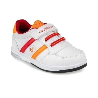 Galatasaray Sneakers Beyaz
